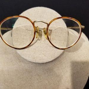 Authentic Vintage Giorgio Armani Eyeglass Frames